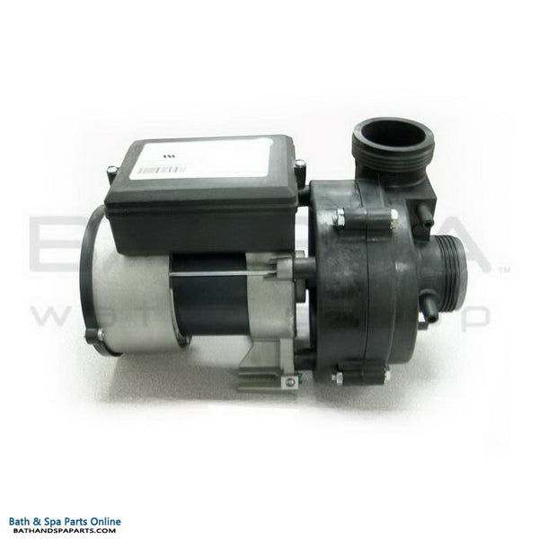 Balboa .25 HP Circulation Pump [SI] [1-Speed] [HV] (1030022)