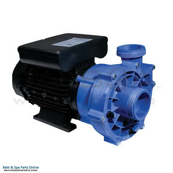 Balboa 2.0 HP Super WOW Spa Pump [2-Speed] [7.8 Amps] [50 Hz] [220V] (1038305)