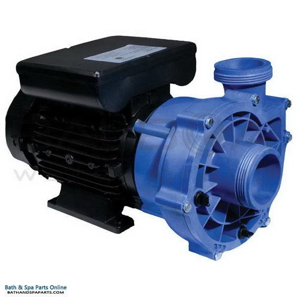 Balboa 2.0 HP Super WOW Spa Pump [1-Speed] [8.4 Amps] [50 Hz] [220V](1038400)