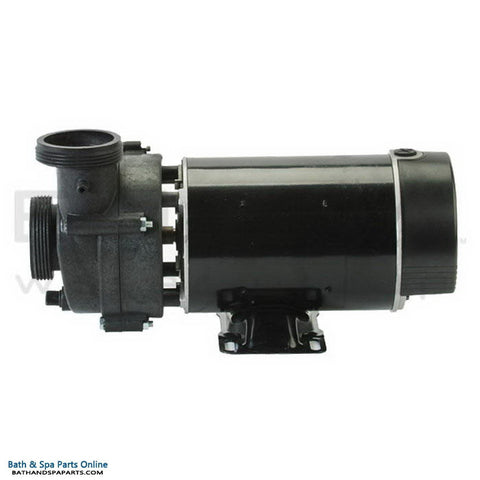 Balboa Vico 1.5 HP Ultima Spa Pump [GE] [2-Speed] [MBLV] (1054220)