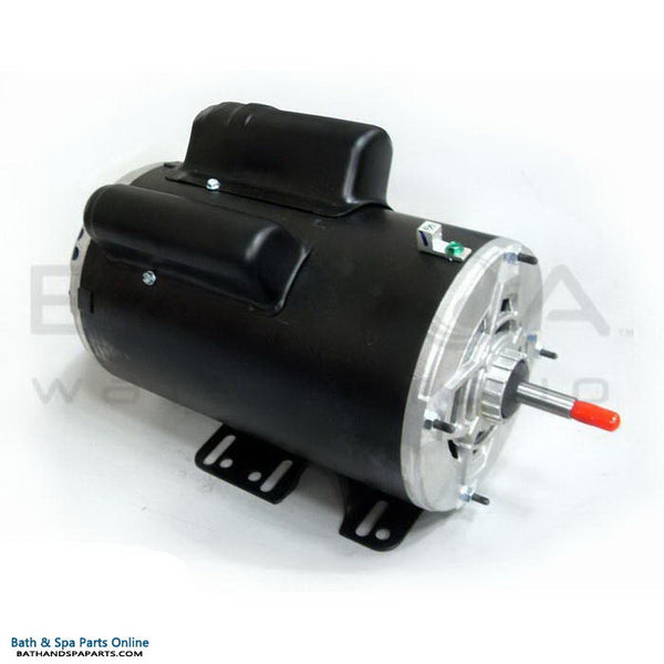 Balboa 2.0 HP Replacement Motor [GE] [6052] [2-Speed] [HV] [48 Frame] (1111049)