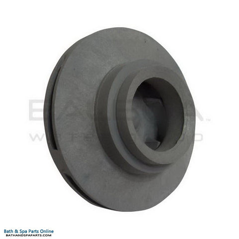 Balboa 1.5 HP Pump Impeller [Ultrajet] [Blue Stripe/5 Vanes] (1212203)