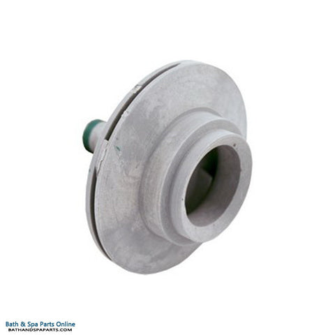 Balboa .5 HP Pump Impeller [Ultima] [Green] (1212206)