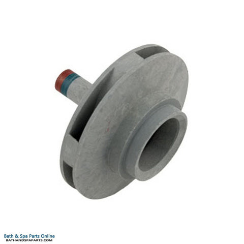 Balboa 1.5 HP Pump Impeller [Ultima] [Red-Green] (1212215)