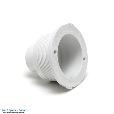 Balboa Microssage Jet Wall Fitting W/Bearing [White] (16-5215WHT)
