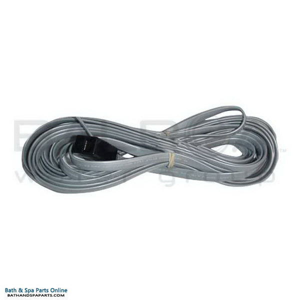 Balboa 25 Foot Loom [Phone Plug] Extension [8 Conductor] With 1 - 1 Connection (22639)