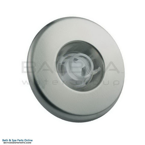 "Balboa Escutcheon Budget Snap-In Eyeball Assembly [2.5"" O.D.] [Polished Chrome] (23348-PC)"