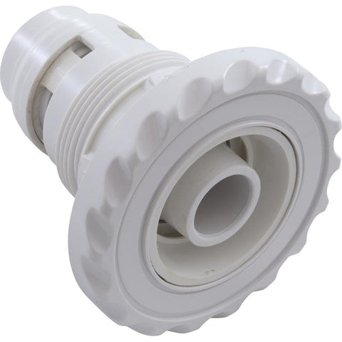 "CMP Poly Jet Generic Jet Internal [ 3-3/8"" FD] [Directional] [Deluxe] [Scalloped] White (25591-210-000)"