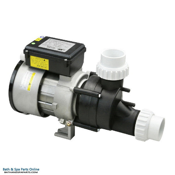 Balboa .75 HP WOW Bath Pump [115V] [1-Speed] [5.5 Amps] [Air Switch/Cord] (1050031)