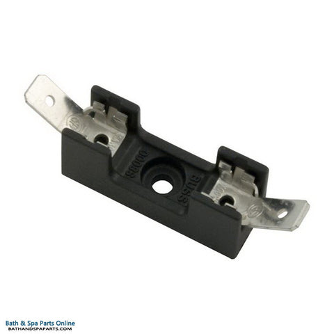 Balboa 10 Amp Box Mount Fuse Block - Fuse Holder (30128)