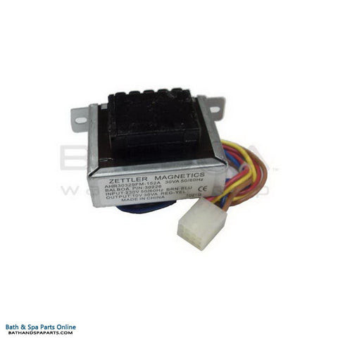 Balboa 12 Pin Block Transformer [230V] [10V @ 3Amps] (30226)