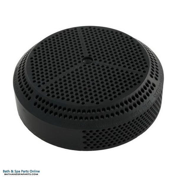 "Balboa 5"" Suction Cover [VGB 2008] [211 GPM] [Black] (30231U-BK)"