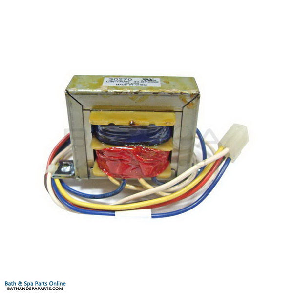 Balboa 240V Transformer Assembly For 3 Wire Hookup [9 Pin] [No Neutral] (30270-3)