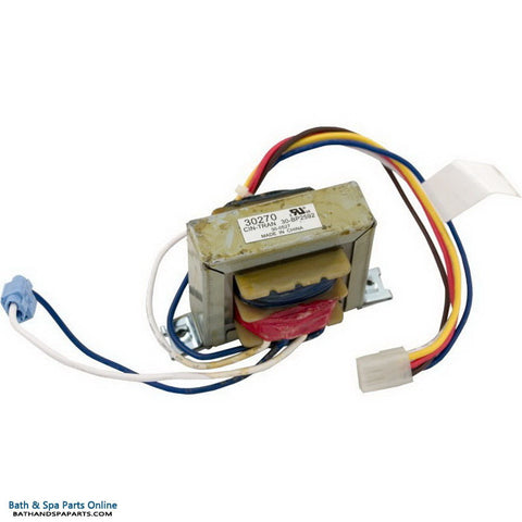 Balboa Transformer Assembly For 240V [Cin-Tran] (30270-2)