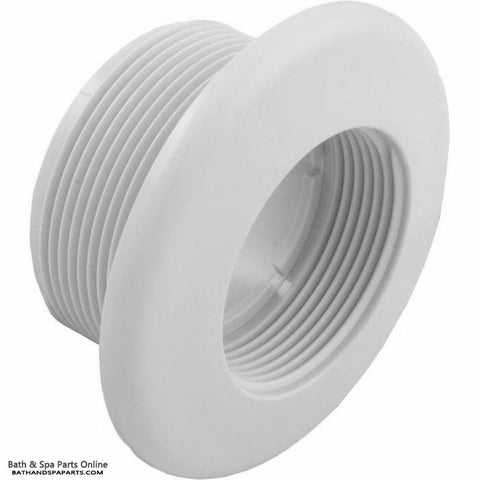 Balboa Hydro Standard Jet Wall Fitting [White] (30-3801)