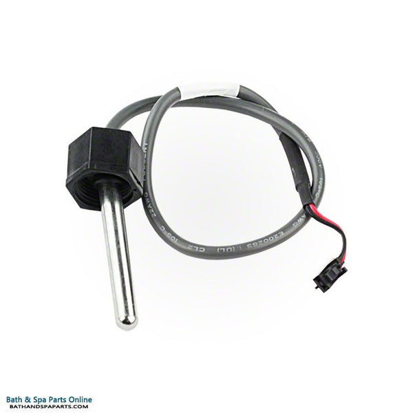 "Balboa 12"" Temperature Sensor Cable Assembly [12"" x 1/4""] (30792)"