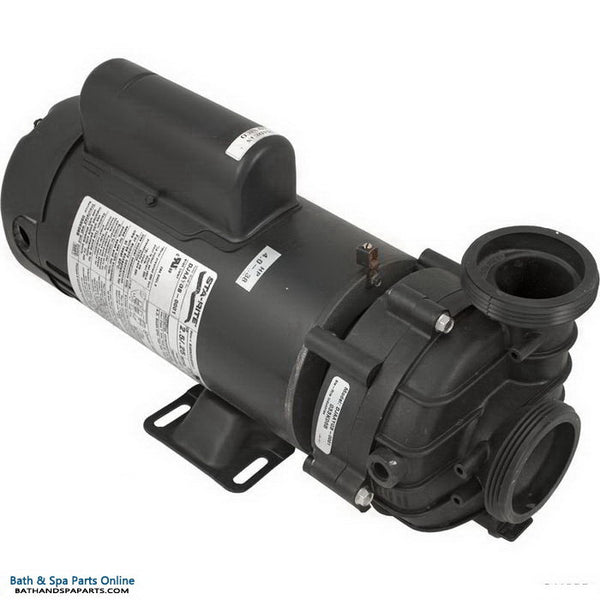 Balboa 2.5 HP Dura-Jet (Cascade) Spa Pump [230V] [10.6A] [1-Speed] (DJAAYGB-0001)