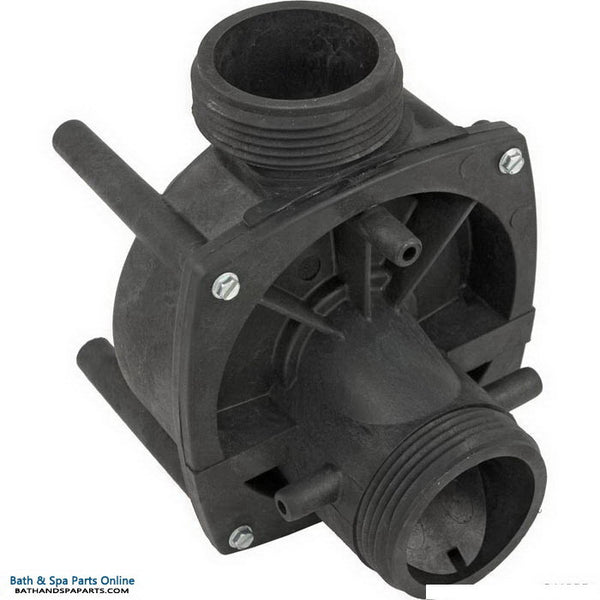 Balboa .75 HP M3 Control System Pump Wet-End (95300+000)