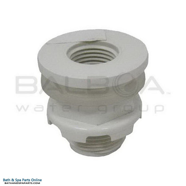 "Balboa 1/2"" Air Control Body [White] (50-2207WHT)"