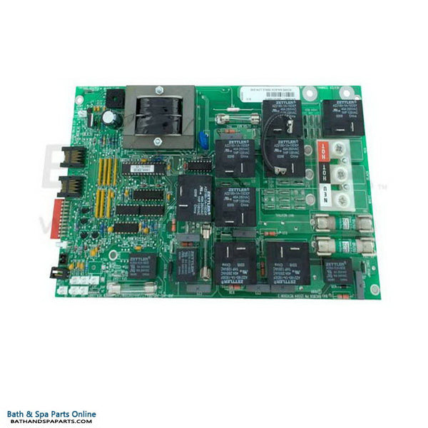 Balboa Circuit Board - Generic Balboa 1000LE Low End (52491)
