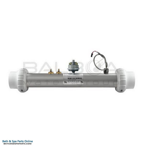 "Balboa 15"" 4.0 kW Spa Heater Assembly W/Sensor and 1.25 PSI Pressure Switch Jacuzzi R574 / R578 System (53349)"