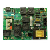 Balboa Circuit Board - Great Lakes [VALUE3 GPM] Value Pack (54161)