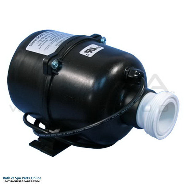 Balboa 1.5 HP Ultra 9000 Quiet-Flo Bath Air Blower [120V] [7.0 Amps] [Air Supply] (54254)