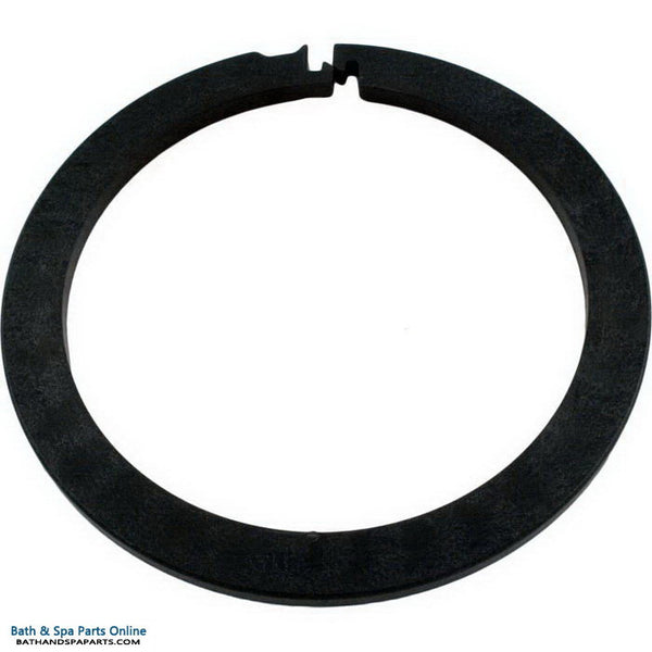 "Balboa 2"" Diverter Valve Snap Ring [Black] (90004111)"