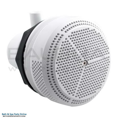 "Balboa 1.5"" Bundle Suction [VGB] [124 Gpm] [White] (90146-WH)"