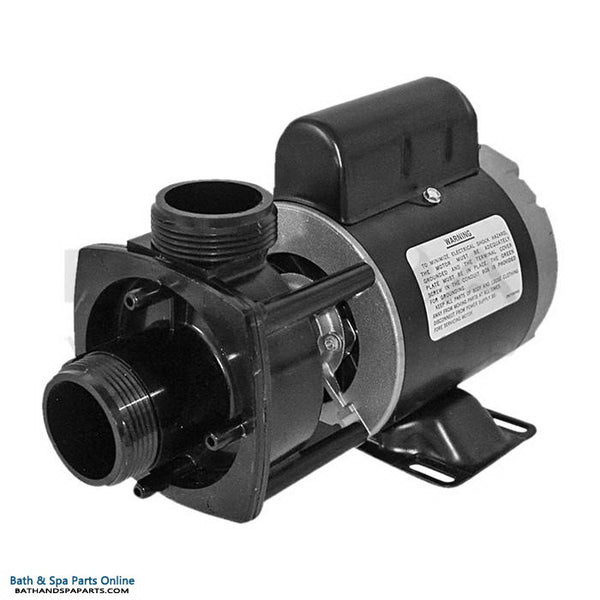 Balboa 1/2 HP Olympian Mark II/III Bath Pump [115V] [5.5 Amps] Air Switch (97211-420)
