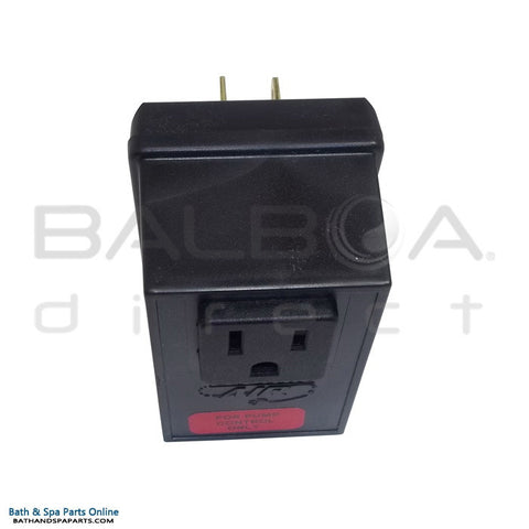 Balboa ASPC On/Off Only Switch (99636)