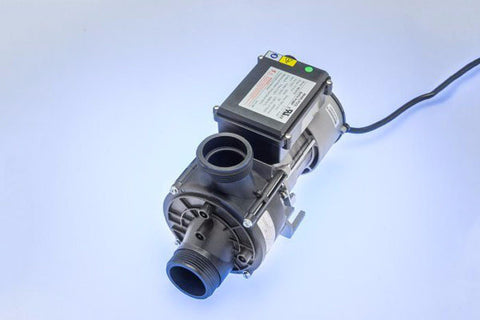 Hercules II Bath Pump (W/Air Switch & Cord) [9 Amps] [115v] (PX15000SCS)