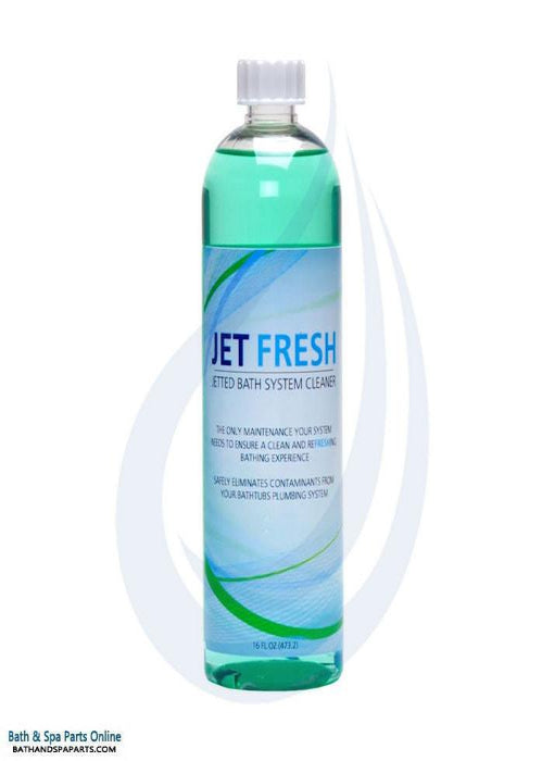 Americh Jet Fresh 16 oz Whirlpool Bath System Cleaner (JetFresh)