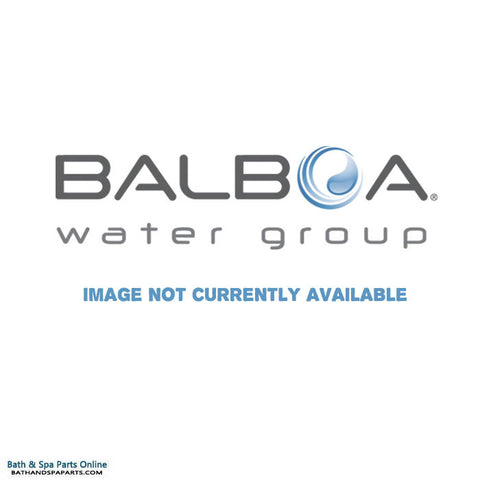 "Balboa Adjustable VSR [3/4"" Barb x 3/8"" Slip] Jet Assembly [Grey] (16-5875FP GRY)"