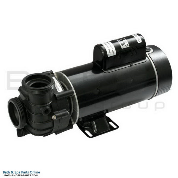 Balboa 2.5 HP Dura-Jet (Cascade) Spa Pump [230V] [10.7/3.0A] [2-Speed] (DJAAYGB-0003)