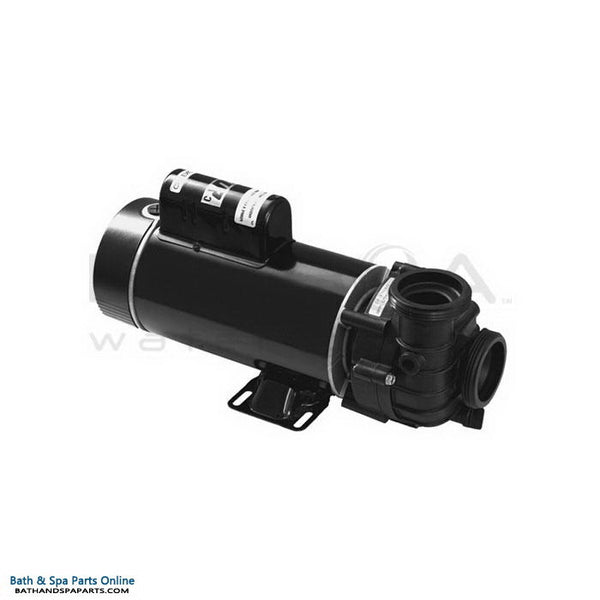 Balboa 1.5 HP Dura-Jet (Cascade) Spa Pump  [115V] [10.4/3.6A] [2-Speed] (DJAYFA-9111)