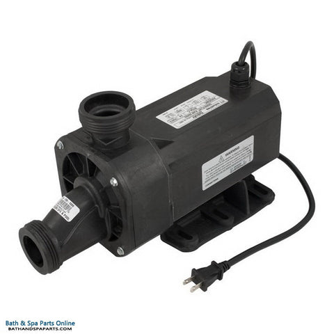 Balboa 1.25 HP ITT Marlow Gemini Plus R125A-C [Now NR4A-C] Bath Pump  (0010F00C)
