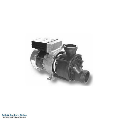 Balboa Magna LD7A-C Replacement Pump [7.5AMps] [115V] [Air Switch/Cord] (WBH-100)