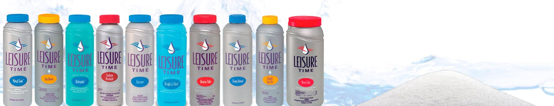 Leisure Time Products