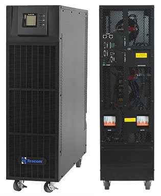 The Saturn UPS Series 6KVA - 20KVA - InnoFES Energy - Generators Solar Power UPS Inverters Transformers Switch Gear Electronics