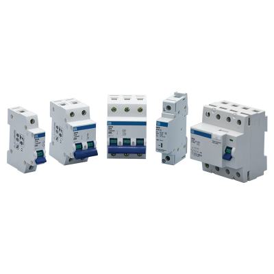 Miniature Circuit Breakers - InnoFES Energy - Generators Solar Power UPS Inverters Transformers Switch Gear Electronics