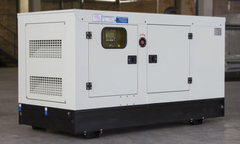 15KVA Prime / 16.5KVA Standby FAW Three Phase Silent Diesel Generator