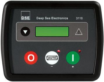 DSE3110 Manual & Auto Start Control Module - InnoFES Energy - Generators Solar Power UPS Inverters Transformers Switch Gear Electronics