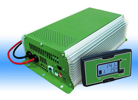 OmniPower Battery Charger - InnoFES Energy - Generators Solar Power UPS Inverters Transformers Switch Gear Electronics