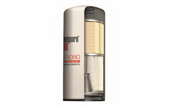 Venturi™ Designs - InnoFES Energy - Lube Filters