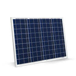 40W EnerSol Solar Panel - InnoFES Energy - Generators Solar Power UPS Inverters Transformers Switch Gear Electronics