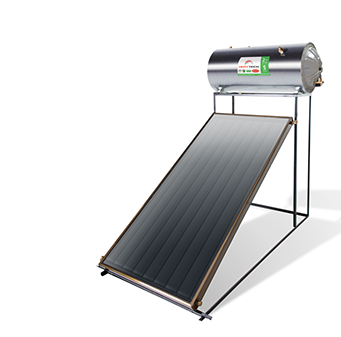 100Lt Solarline Water Heating System - InnoFES Energy - Generators Solar Power UPS Inverters Transformers Switch Gear Electronics
