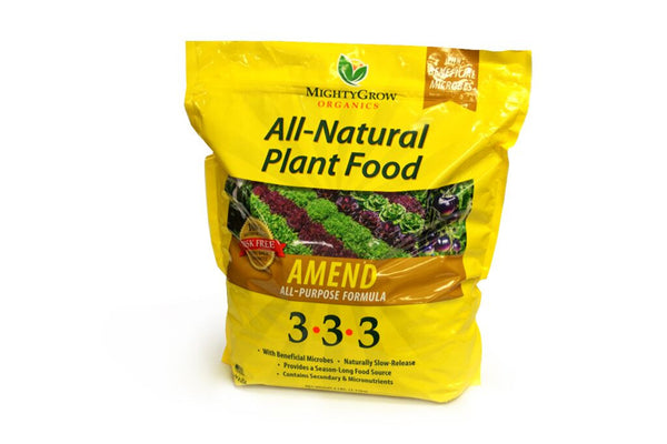 AMEND Plant Food - Mighty Grow