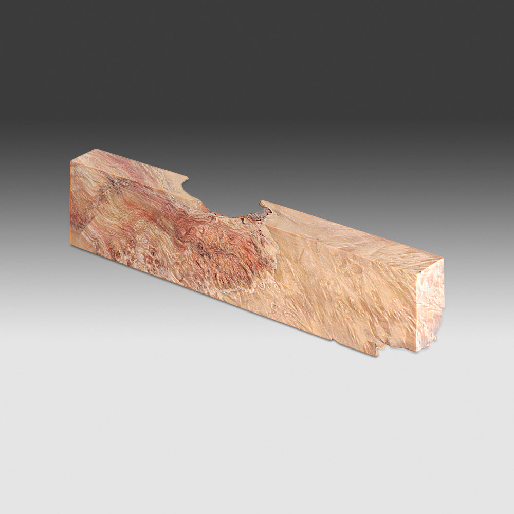 1100 Box Elder Burl