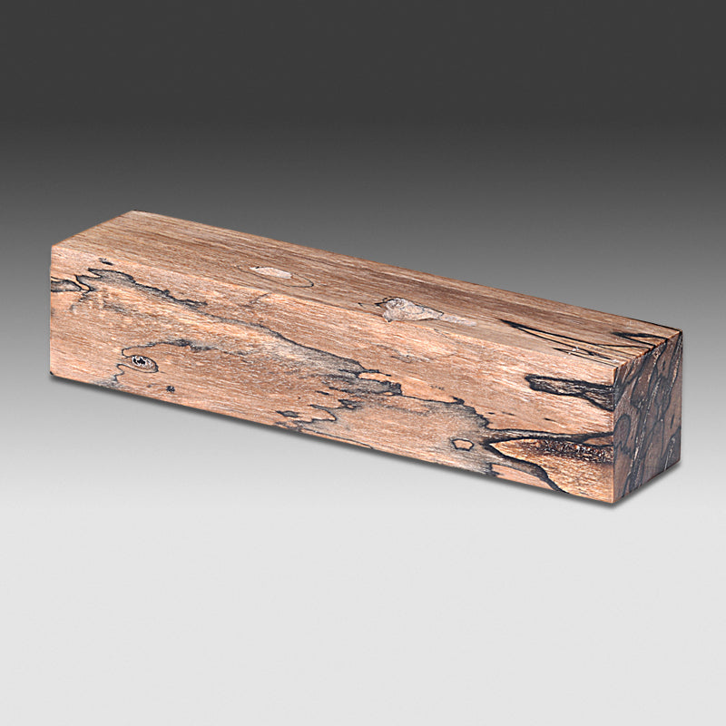 1163 Spalted Maple